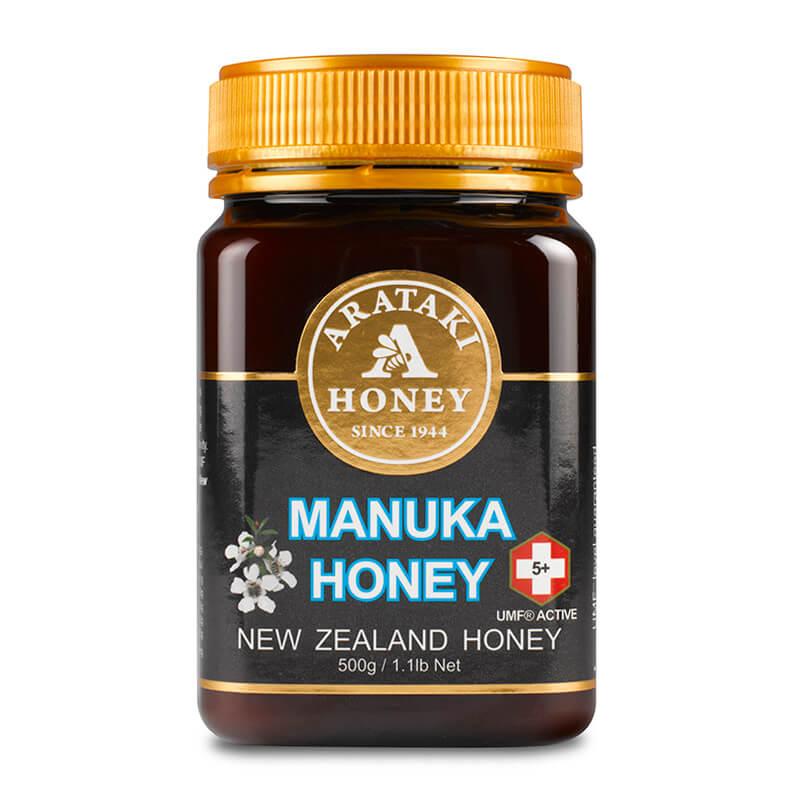 Arataki Manuka honey
