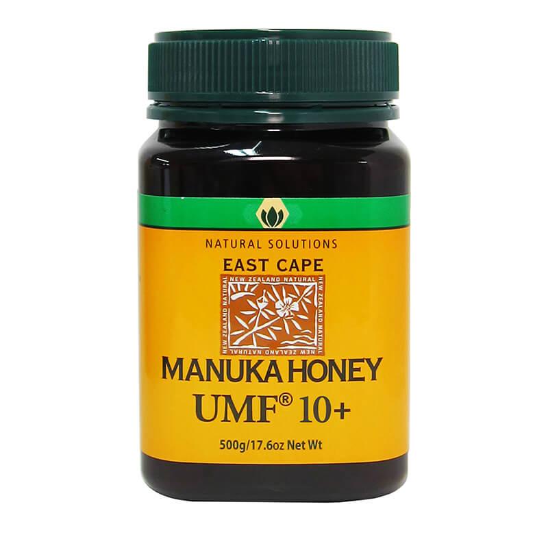 East Cape UMF Manuka Honey New Zealand