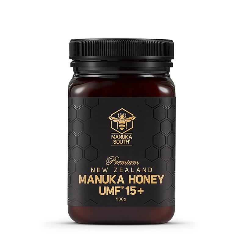 Manuka South UMF 15+ Manuka Honey